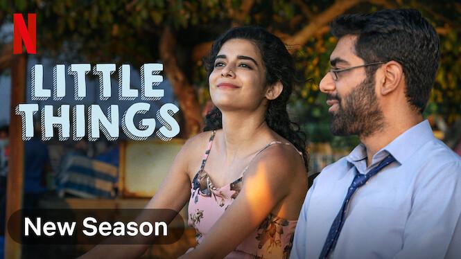 Little Things on Netflix USA