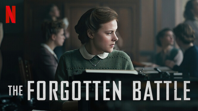 The Forgotten Battle on Netflix USA