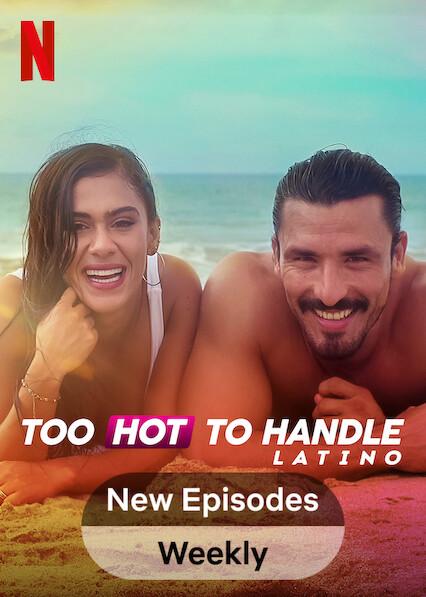 Too Hot To Handle: Latino on Netflix USA