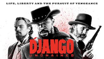 Django Unchained 2012 Netflix Flixable