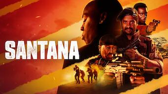 Santana (2020) - Netflix   Flixable